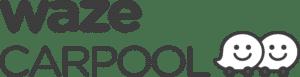 WazeCarpoolLogoStacked-CHARCOAL-2000