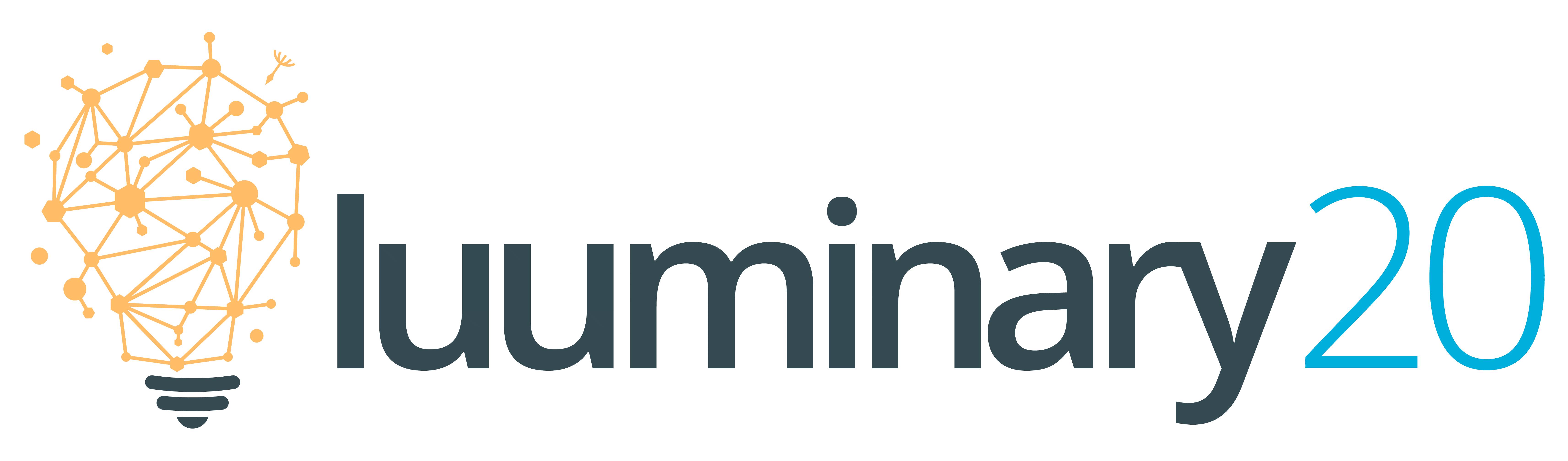 Luuminary20_logo